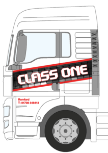 Class One Driving Ltd