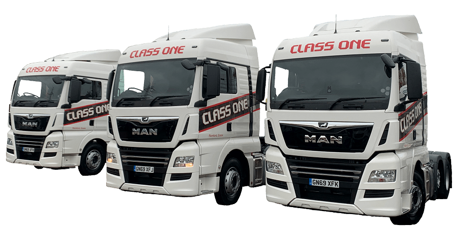 Class One Driving Ltd.